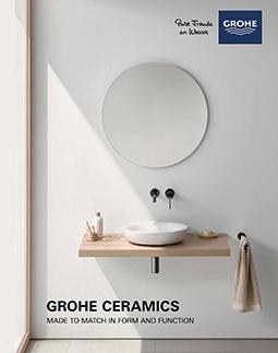 GROHE Ceramic