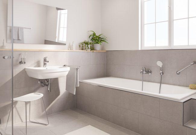 The Top Bathroom Trends Of 2021
