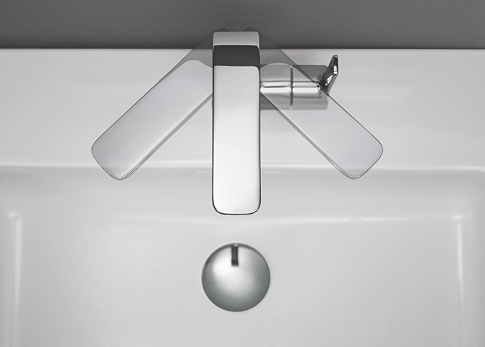Your Personalised Shower With just the turn of a knob