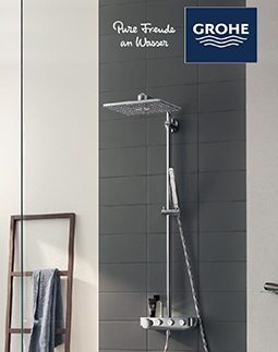 GROHE DESIGNER PICKS